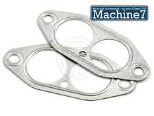 Classic VW Beetle Engine Inlet Manifold Gasket Head Twin Port T2 Camper Bay Pair