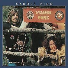 CAROLE KING Welcome Home CD BRAND NEW