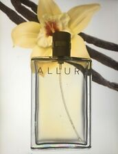Allure  CHANEL  EDP  SPRAY   10 ml left women perfume