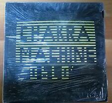 DISCO LP - CHAKRA MACHINE - OBLO' - NOTTE ANTICA NT 101 1983 SIGILLATO MINT