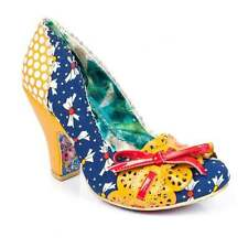 Irregular Choice Court Block Party Heels for Women