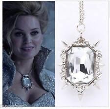 Once Upon A Time pendentif de Glinda saison 3 OUAT Glinda's replica necklace