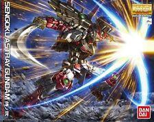 Gundam Build Fighters 1/100 MG Sengoku Astray Gundam Nils Nielsen Custom Model
