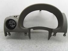 2002 JEEP LIBERTY SPEEDOMETER BEZEL WITH AIR VENT OEM 254.AM8302