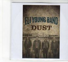 (FB187) Eli Young Band, Dust - DJ CD