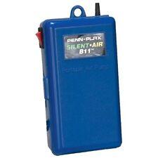 Penn-Plax Silent-air B11 Series Battery Operated Aquarium Air Pump
