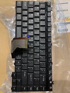 NEW Keyboard for Toshiba Tecra M2 M3 M4 S3 Genuine Original Toshiba Part