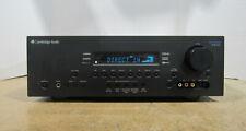 Cambridge Audio Azur 640R 7.1 Channel Home Theater Audio/Video A/V Receiver