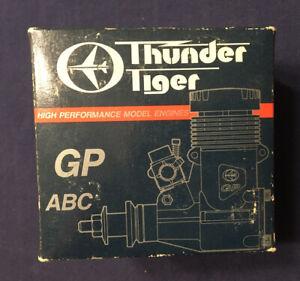 Thunder Tiger GP ABC No 9011 GP-15 ABC-R/C High Performance Model Aircraf Engine