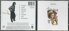 CD Miles Davis - Amandla
