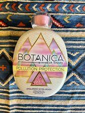 Botanica Tanning Lotion