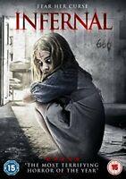 Infernal [DVD][Region 2]