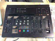 Raro Vintage Sansui VX-99 Mixer Video Processore Made In Japan
