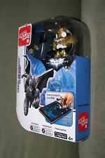 MATTEL app tivity y0205 The Dark Knight Rises Riot Cannon batmann NEW UE finish