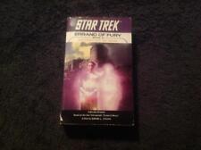 Star Trek-Errand of Fury Book 3 Sacrifices of War by Gene L. Coon