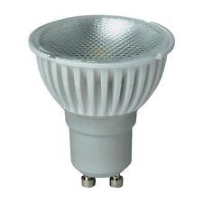 MEGAMAN mm27382 LED Reflector Foco PAR16 4w = 25w GU10 2800k Blanco cálido