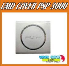Tapa UMD Plateada PSP 3000 UMD Silver Cover