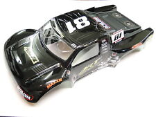 NEW TEAM ASSOCIATED SC10 2WD Body JRT Doug Mittag Factory Painted SC10.3 AT4J