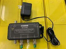 Stridsberg Engineering Vhf/Uhf Reciver Multicoupler