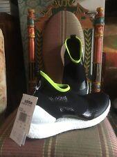 Stella McCartney Adidas Ultra boost X All Terrain Size 5.5 Sock Trainer Sneaker