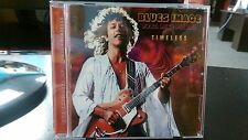 BLUES IMAGE feat. Mike Pinera TIMELESS CD with Pat Travers & Jonathan Cain
