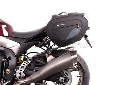 SW Motech Blaze Motorcycle Panniers to fit Suzuki GSXR600 / GSXR750 / GSXR1000