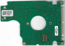 IBM TRAVELSTAR IC25N010ATDA04-0 10.05GB IDE PCB BOARD ONLY  07N7584  F80183E
