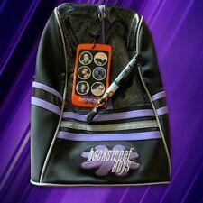 Backstreet Boys Memorabilia Backpack