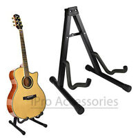 Universal Foldable Guitar Stand Fits All Guitars Acoustic