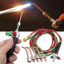 Mini Jewelry Gas Welding Mirco Torch Jewelers Soldering Brazing Cutting Tools US