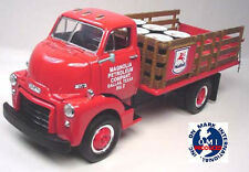 18-1078P Magnolia Petroleum '52 GMC Stake Trk. Long Bed PROTOTYPE