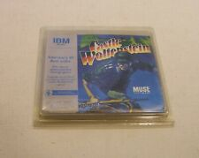 VERY RARE Castle Wolfenstein for the IBM PC/XT - NEW