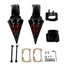 Air Cleaner Kit Intake Filter Black For Suzuki Boulevard M109R Limited Edition