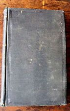 Textbook of Diseases of Women Charles Penrose M D 1897 W.B. Saunders Publishling