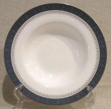 Royal Doulton Sherbrooke Rimmed Soup Bowl