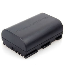 Decoded BATTERY FOR CANON LP-E6 EOS 60D SLR CAMERA