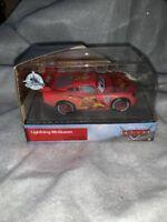 Voiture en métal Flash McQueen - Disney•Pixar Cars