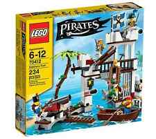 LEGO® Pirates 70412 Soldaten-Fort NEU OVP_ Soldiers Fort NEW MISB NRFB