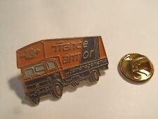 PIN'S TRANSPORT CAMION FRANCE ARMOR DEMENAGEMENTS