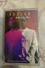 Nubian M.O.B cassette album cold chillin sealed
