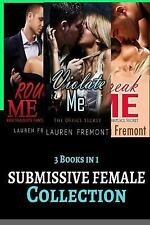 ( Office Erotica, Dominant Male, Older Man Younger Woman ): Submissive Female...