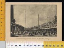 42079] VENEZIA - LE FESTE VENEZIANE DEL '700 - CORPUS DOMINI _ BRUSTOLON _ 1948