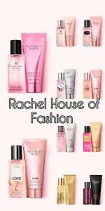 Victoria's Secret Mini Mist 2.5oz & Lotion 3.4oz Gift Set New