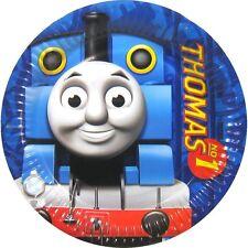 Thomas The Tank Engine & Friends 23cm Party Plates (8)