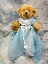 Annette Funicello Angel Collection, Mohair Bear, Gabby Designed by Penny Noble