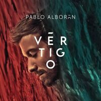 PABLO ALBORAN- VERTIGO CD (NEW 11-12-2020 PRE ORDE/RESERVA)