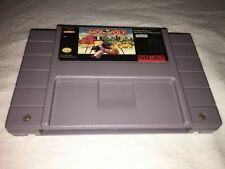 Monopoly SNES Super Nintendo CARTRIDGE ONLY Cleaned & TESTED! *CLASSIC MONOPOLY*