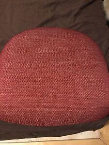 knoll saarinen chair Cushion
