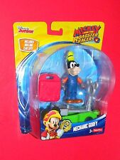 Disney Junior MECHANIC GOOFY action figure Mickey and the Roadster Racers