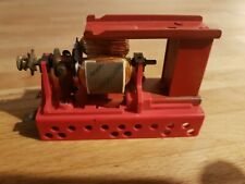 Trix Metallbaukasten Motor